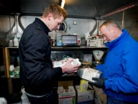 Geslaagde inleveractie bestrijdingsmiddelen Limburg