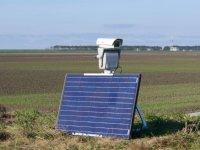 'Laser vermindert vogelschade tot 90 procent'