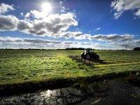 Ruime meerderheid Friezen trots op boer