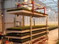 Techno-industrie ziet kansen voor food- en agri