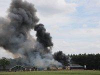 Veehouder aan zet in nieuw actieplan stalbranden