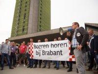 ZLTO dagvaardt provincie Noord-Brabant