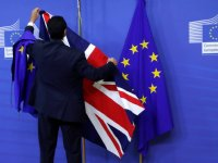 'Handel met Verenigd Koninkrijk zonder belemmering tot 2021'