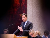 Rutte wil Britten heel dicht bij Europese markt houden