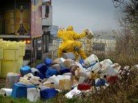 Drenthe draagt bij aan opruimen gedumpt chemisch drugsafval