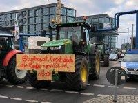 Bauernverband blij dat Duitse soloactie tegen glyfosaat uitblijft