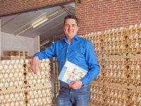 Blij met een Ei bereikt 3.500 basisscholen