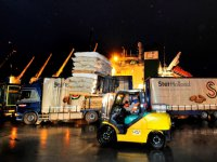 Pootgoedexport loopt achterstand op