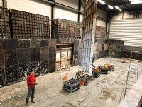 Bouw van Floating Farm in Rotterdam gestart