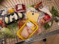 Prijsstijging voeding in mei hoogste in tien jaar