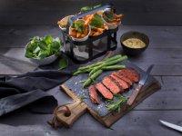Ministerie serveert standaard vegetarische maaltijd