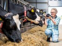 Fotograaf toont met tentoonstelling 'Boerenkracht'