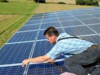 LTO onderzoekt kans voor zonnepaneel op dak