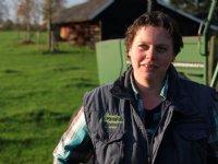 Suzanne Ruesink Gelders boerenambassadeur