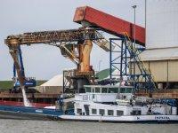 LTO kritisch op meer zoutwinning Frisia Harlingen