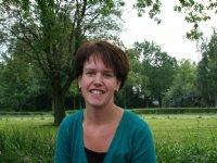 Linda Janssen-Verriet voorgedragen als voorzitter POV