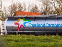 FrieslandCampina betaalt in april halve cent minder