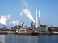 Schadevergoeding Tata Steel voor tuinders Heemskerk