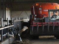Melkveehouder Groot Roessink voert elektrisch