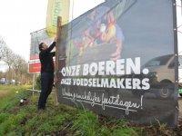Spandoek leert burger: Onze Boeren. Onze Voedselmakers