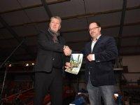 LTO biedt Dordrecht landbouwvisie aan