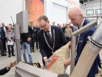 Agrico investeert 2,7 miljoen euro in betere kwaliteitscontrole