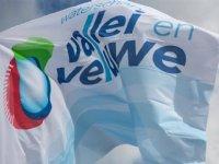 Nieuw bestuur waterschap Vallei en Veluwe