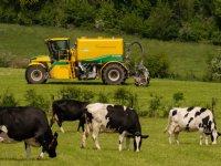Boer plaatst vraagtekens bij winst kringlooplandbouw