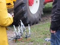 Aandacht voor bodemdruk en verdichting op BioVelddag