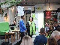 Nieuwe 'boerenpartij' spiegelt zich aan de PvdD