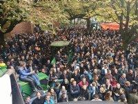 Optreden Gedeputeerde Staten van Groningen leidt tot kritiek