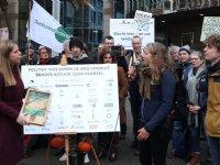 Tientallen organisaties lopen voor kringlooplandbouw