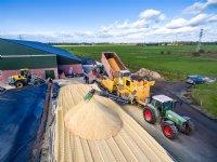 Druk van drugscriminelen op boeren neemt toe