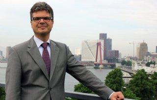 Oosters: Nederland moet waterrobuuster