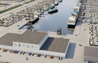 10 miljoen euro voor Rotterdam Cool Port