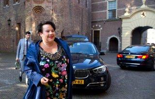 RTL: Sharon Dijksma volgt Mansveld op