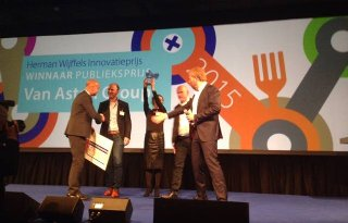 Fermentatievoer+varkens+wint+innovatieprijs