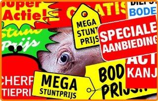 PvdA: einde kiloknaller en eerlijke prijs boer
