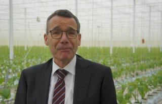 'Noord-Holland moet internationaal spil zijn'