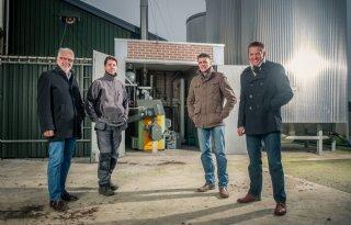 Samenwerken voor gebruik houtige biomassa