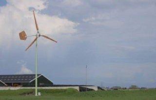 LTO+Noord+wil+kleine+windmolens+in+De+Marren