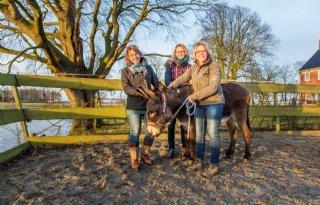 Boerinnen+Hogeland+samen+in+zorg