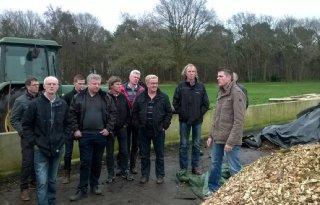 Gilze-Rijen zet aan tot teelt biomassa