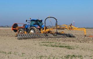 LTO en FNSEA willen wijziging nitraatrichtlijn