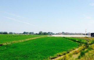 'Ruim zestig polders Groene Hart verdwijnen'