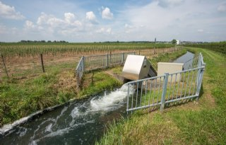 Waterschappen+tekenen+Green+Deal+met+Rijk