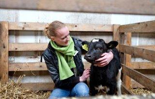 Agnes de Boer: heftige, maar mooie week