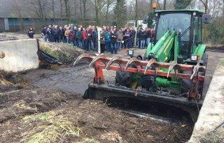 Regelgeving werkt inzet bodemverbeteraar tegen (video)