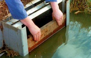 Waterschappen willen goed gedrag belonen