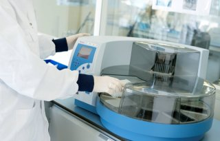 Visuele controle net zo goed als PCR